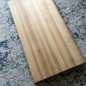 Maple Edge Grain Cutting Board HUDS-ON