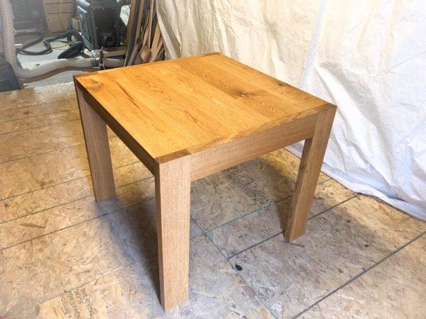 HudsOn 6ix Table White Oak 01